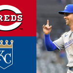 Reds vs Royals MLB Picks and Predictions for July 5th