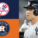 New York Yankees at Houston Astros odds, picks and prediction