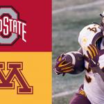Ohio State vs Minnesota 2021 Game Preview and Prediction