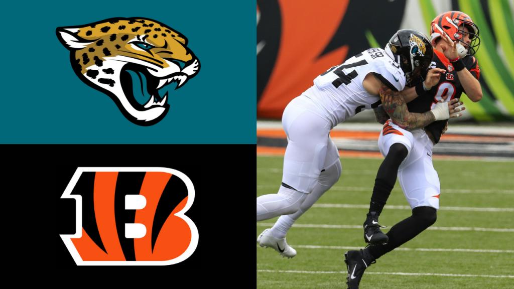 Jacksonville Jaguars vs Cincinnati Bengals – Week 4 NFL Picks and Predictions