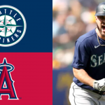 Mariners vs Angels Picks and Predictions for Friday, September 24