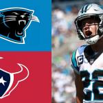 Carolina Panthers vs Houston Texans Week 3 NFL Picks and Predictions