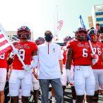 Texas Tech vs Houston Prediction & Game Preview