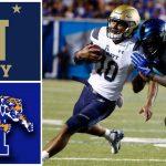 Navy vs Memphis Picks and Predictions – NCAAF Week 7