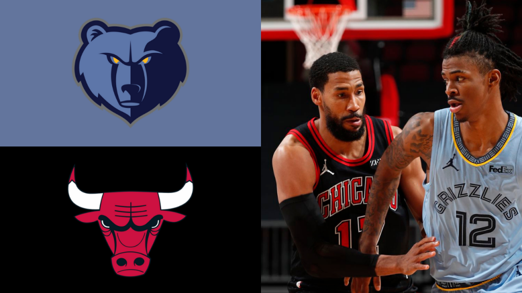 NBA Preseason Picks Today – Memphis Grizzlies vs Chicago Bulls